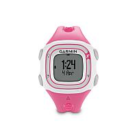 Hot Deal Garmin Forerunner  Gps Watch Pinkwhite  Amazon Fsss Also At Best Buy